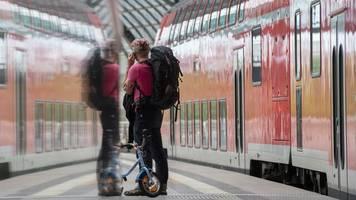 Infrastruktur: Deutsche Bahn startet kostenloses WLAN an mehr als 100 Bahnhöfen
