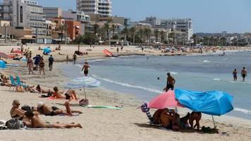 Tourismus: Hotel-Buchungen in Spanien brechen um rund zwei Drittel ein