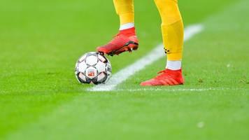 Bild: Deutscher Supercup in München ohne Zuschauer