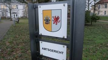 Nach Entführung auf Usedom: Urteil gegen Täter erwartet
