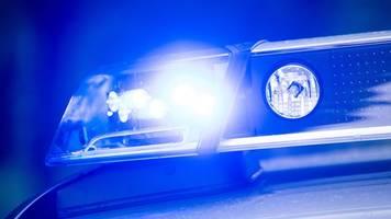 Oberfranken: Hochwertige Elektronik aus Solarparks gestohlen
