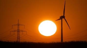 umweltschützer wollen mehr: reform für schnelleren Ökostrom-ausbau