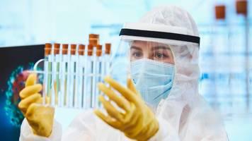 Corona-News – Besonderer US-Impfstoff geht in letzte Testphase