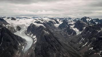 grönland: 69, 6 grad! kälterekord von 1991 bestätigt