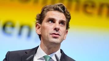 Landrat Bröhr will in den Bundestag