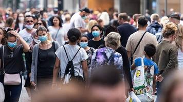 quarantäne,  maske,  schnelltest: leopoldina empfiehlt einheitliche regeln für corona-herbst