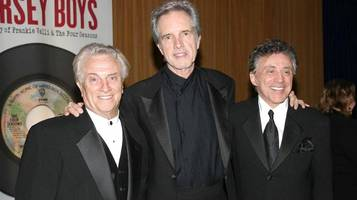the four seasons: musiker tommy devito ist tot
