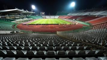 FC Bayern gegen FC Sevilla - Budapest-Oberbürgermeister: Supercup als Geisterspiel