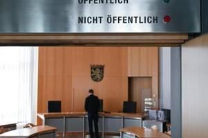 Prozess wegen Hackerangriffs hinter verschlossenen Türen