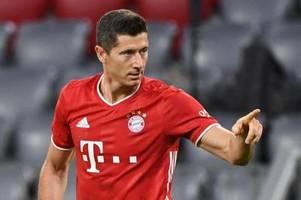 UEFA-Fußballer-des-Jahres: Lewandowski und Neuer nominiert