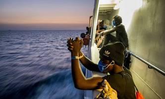 EU-Migrationspolitik: Das bisherige System funktioniert nicht mehr [premium]