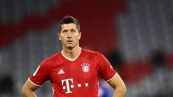 Auszeichnung: UEFA-Fußballer-des-Jahres: Lewandowski und Neuer nominiert
