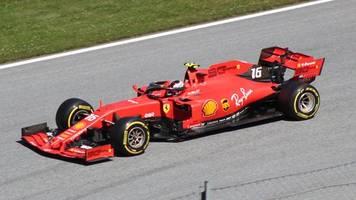 Vorteil Ferrari? Warum der neue F1-Boss Fragen aufwirft