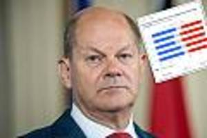 gastbeitrag von gabor steingart - finanzminister scholz will mit schulden-orgie seine wähler bei der stange halten