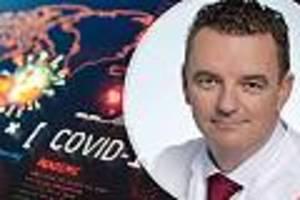 Update zu Zahlen, Therapie, Impfstoff - Chefarzt über Corona-Lage: Dürfen jetzt nicht gleichen Fehler wie Frankreich machen