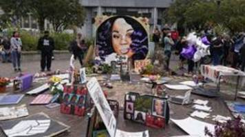 Fall Breonna Taylor: US-Polizist muss vor Gericht