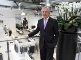 Nachruf auf Gerry Weber: Er liebte Mode