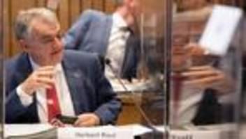 Polizei: NRW-Innenminister erwartet mehr Fälle von Rechtsextremismus