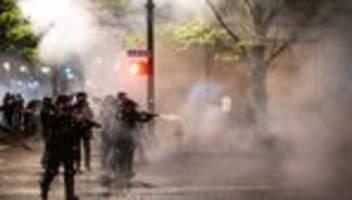 Fall Breonna Taylor : Polizei in Louisville nimmt 127 Menschen in Gewahrsam