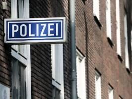 100 Verdachtsfälle seit 2017: Weitere Polizisten in NRW auffällig