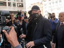 tennis-legende droht haftstrafe: boris becker hält sich für unschuldig