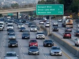 emissionsfrei ab 2045: kalifornien verbannt verbrennungsmotoren