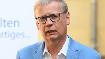 3. Oktober: Günther Jauch nennt die Deutsche Einheit «großen Glücksfall»