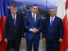 Visegrad-Staaten lehnen EU-Vorschlag zur Asylreform ab
