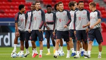 Finale vor 20.000 in Budapest: Furcht vor Fußball-Ischgl: Bayerns irrwitzige Supercup-Mission im Corona-Risikogebiet