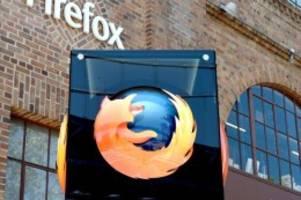 Malware-Schleuder: Mozilla stellt Firefox-Send-Dienst ein