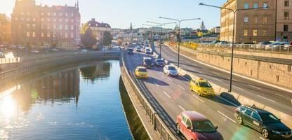 schweden fördert umrüstung: ethanol und gas statt diesel und benzin