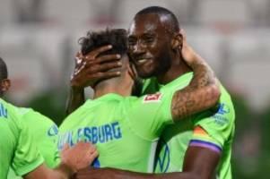 Europa League: Playoff-Runde erreicht: Wolfsburg gewinnt zweites Qualispiel