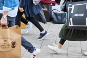 Statistik: Corona-Pandemie: Niedersachsens Wirtschaft geschrumpft