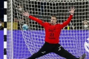 Champions League: Kiels Handballer verlieren gegen Nantes