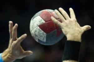 Handball: Champions-League: Kiels Handballer verlieren gegen Nantes