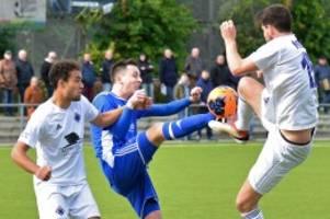 Fussball: Ansage für die neue Saison: Volldampf – von Beginn an