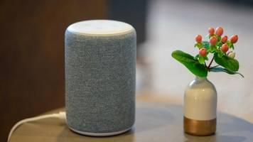 Siri-Konkurrenz: Amazon verbessert Sprachassistentin Alexa