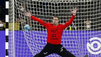 Champions-League: Kiels Handballer verlieren gegen Nantes