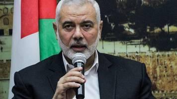 palästina: hamas und fatah nähern sich offenbar an – neuwahlen noch in diesem jahr?