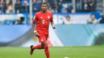 Gegen Sevilla in Budapest: FC Bayern im Supercup-Finale mit Alaba - Fans jubeln