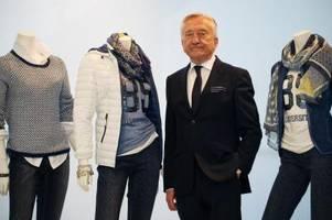 Modepionier Gerhard Weber mit 79 Jahren gestorben