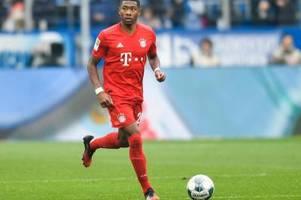 FC Bayern im Supercup-Finale mit Alaba - Fans jubeln