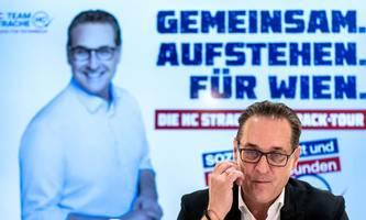 Ex-Bodyguard belastet Strache in Anlassbericht
