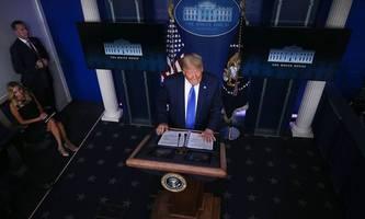 trump will friedliche machtübergabe nach wahl nicht garantieren