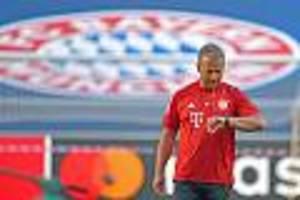 Götze, Dest oder Hudson-Odoi - Flick fordert Verstärkungen: Welche Spieler beim FC Bayern im Gespräch sind