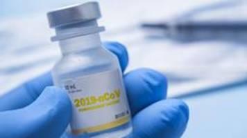 Corona-Pandemie: Das Geschäft mit dem Impfstoff