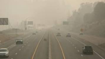 kalifornien verbietet verbrennungsmotoren ab 2035