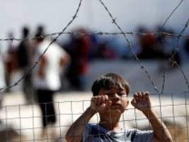 flüchtlingslager in griechenland: bin ich zu dünnhäutig für all das?