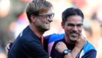 Bundesliga-Vorschau: Immerhin hält Klopps Ehe