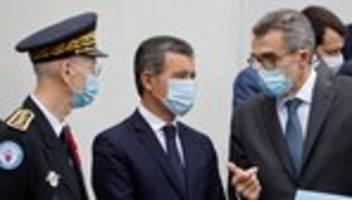 messerangriff in paris: frankreichs innenminister spricht von islamistischem anschlag